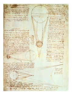 "y Leonardo da Vinci  item #: 9784654068A    12"" x 16""Giclee Print    (without border: 11"" x 14.5"")"