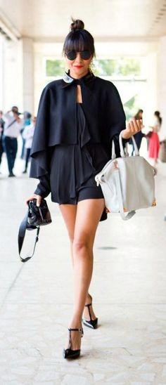 Fashion Week Style