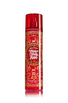 Ideas bath and body works perfume lotion candy apples Bath Body Works, Bath And Body Works Perfume, Bath N Body, Perfume Body Spray, Winter Candy Apple, Apple Body, Bath And Bodyworks, Fragrance Mist, Body Mist