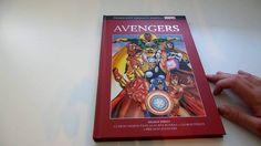 Nejmocnější hrdinové Marvelu   Avengers   unboxing a první dojmy