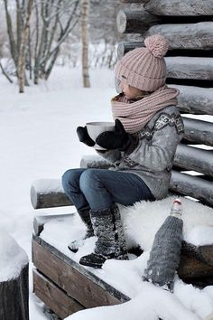 Loving Winter
