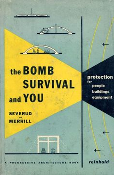 "An everyday 50s fear: ""The Bomb"""