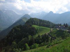 Slovenia, holy crap that's beautiful