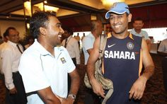 Fan says MS Dhoni faster than Usain Bolt gets trolled by Mahela Jayawardene - India Today #757Live