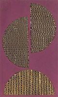 untitled by mathias goeritz, 1961