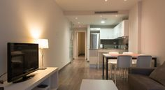 Espais Blaus Apartments, Barcelona, Spain - Booking.com