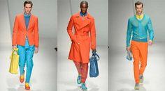 Orange Fashion | Orange Colour – 50 Shades of Orange for Men to Wear