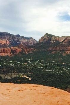 Things To Do In Sedona Arizona Water Slides Hiking And - 10 things to see and do in sedona