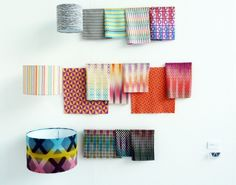 textile display degree show winchester - Google Search
