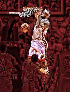 #LeBron James