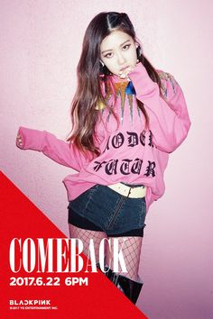 Blackpink Comeback Teaser 'Rosé' & 'Lisa' - OMONA THEY DIDN'T! Endless charms, endless possibilities ♥