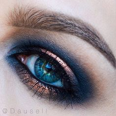 Maquillaje @dausell