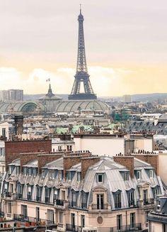 travel   la vie parisienne - paris