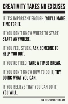 I should have this on the studio wall in front of my desk as motivation and encouragement. Great Quotes, Quotes To Live By, Me Quotes, Motivational Quotes, Inspirational Quotes, Work Quotes, Wisdom Quotes, The Words, Message Positif
