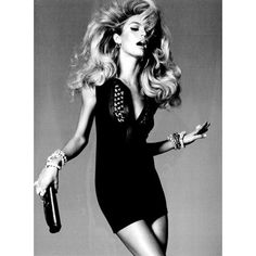 Editorial | 'I Want Candy' Candice Swanepoel by Steven Meisel for... ❤ liked on Polyvore featuring candice swanepoel, candice, models, pictures and people