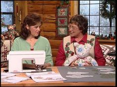 Christmas at Bear's Paw Ranch - Christmas Stockings - Crazy Quilt Stocking, Strip Stocking - YouTube