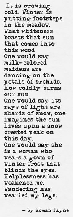 The snow angel poetry christy ann martine poem snow for Window quotes goodreads