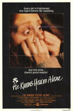 He knows your Alone (1981)