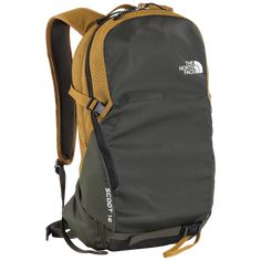 The North Face Skiddlyscatscoot Backpack 2017-2018 | FREESKIER