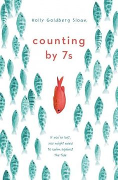 """Twelve-year-old genius and outsider Willow Chance must figure out how to connect with other people and find a surrogate family for herself after her parents are killed in a car accident.  Kate says: """"[Willow] is a brainiac and she's also a horticulturist; she loves to grow things and has a real talent for growing things and that's a wonderful metaphor for what happens in this book"""