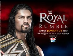 wwe royal ramble 2016