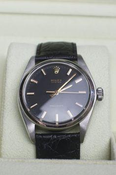Klocka, Rolex Oyster Precision