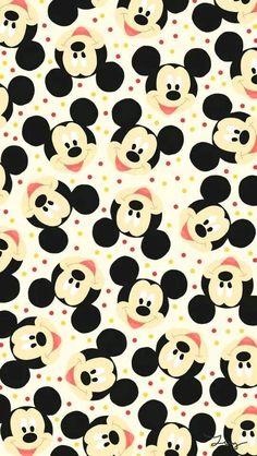 Micky wallpaper