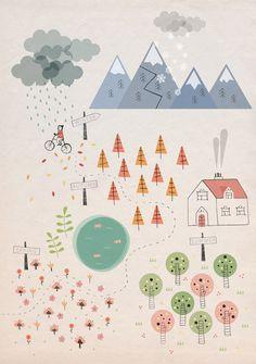 Illustratie | harmonyanddesign