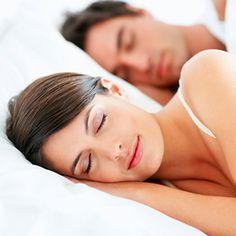 Bachbloesems voor een betere nachtrust, gemakkelijker inslapen en beter doorslapen.