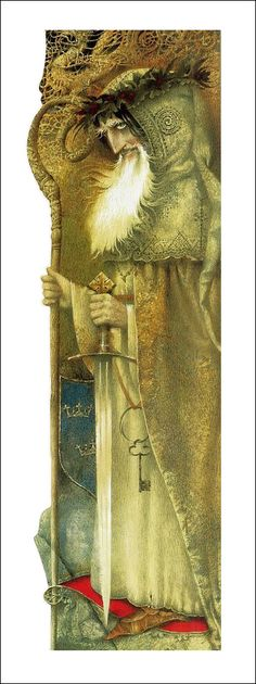John Matthews. Arthur of Albion. Illustrator Pavel Tatarnikov. Barefoot Books; Reissue edition, 2010