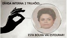Sofá de Pobre: Dilma + Lula + PT = Mentira - Detalhes