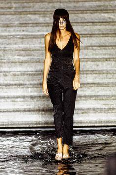 Alexander McQueen Spring 1997 Ready-to-Wear Collection Photos - Vogue