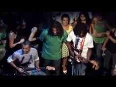 2 - PONTEIO (Grooveria - Avenida Brasil) - YouTube