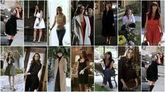 Fashion is Passion: Ghost Whisperer - Melinda Gordon's Look (Jennifer Love Hewitt)