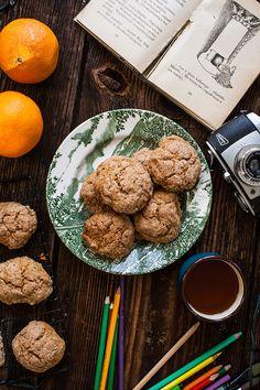 Ginger Cookies!