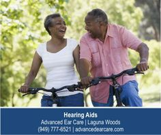 http://www.advancedearcare.com/digital-hearing-aids.php – Spouses are often the first to notice a hearing loss and encourage their partner to get hearing aids. If your husband or wife has been encouraging you to see a specialist about your hearing, know that it is because they love you and miss talking and laughing with you the way it used to be. Advanced Ear Care is ready to help.