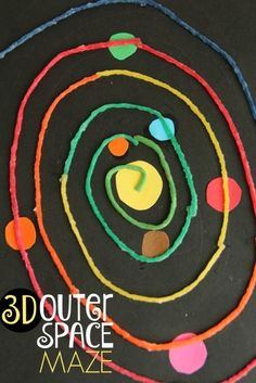 Practice regrouping three digit numbers with this Outer Space math maze that kids can use for extra practice and with bilateral hand coordination. Space Activities, Hands On Activities, Math For Kids, Fun Math, Fun Learning, Learning Activities, Educational Activities, Raccoon Craft, Outer Space Theme