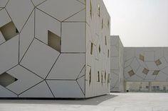 Beton architektoniczny - nowa odsłona tradycyjnego materiału | Budownictwo Polskie - portal budowlany