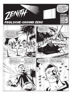 zenith 2000ad - Google Search