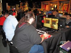 Reviewers fully immersed in the multiplayer battle Mayan Ruins, Battle, Adventure, Adventure Nursery