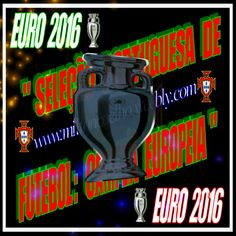 "00 Download Grátis - Rotating 3D Gif - Free Download ""Seleção Portuguesa de Futebol: Campeã Europeia"" (translation: Portuguese National Football Team: European Champion) Criado no dia/Created on 13/07/2016 Por/By: Milton Coelho"