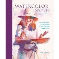 Watercolor Secrets | NorthLightShop.com
