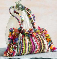 cute.. love this purse. Beach blanket with pockets for stuff