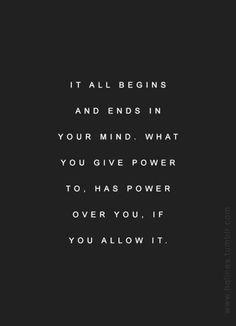 Be MindFull....