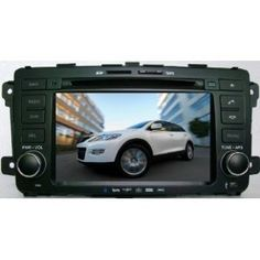 Titantech For MAZDA CX-9 In-Dash DVD GPS Navigation System,Navigator,Build-In Bluetooth, Analog TV, AUX, Radio with RDS, Phone/iPod Controls, rear view camera input,Steering Wheel Control by Titantech. $548.50. Main function: 1.Navigation brings the latest navigation technology into your multimedia Unit. High quality electronic components and parts ensure the experience of First Class navigation 2.TV Bring the popular entertainment in the world into your car.Watch Hig...