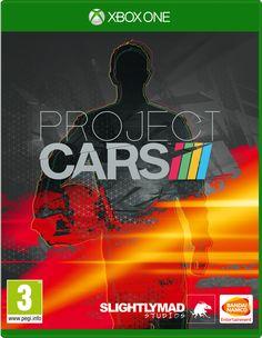 Project Cars: da oggi inaugura una nuova generazione di simulatori