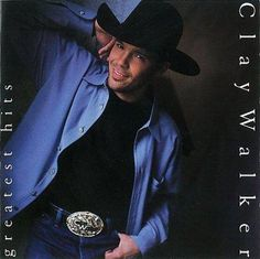 Clay Walker - Greatest Hits, Silver