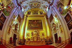 Séville 259 Hospital de los Venerables Sacerdotes