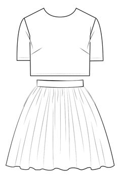Are you always on the hunt for a good place to shop for clothes, shoes, and jewelry? Fashion to figure is a retailer that makes clothing and accessories for women that are sized from The clothing. Dress Design Drawing, Dress Design Sketches, Fashion Design Drawings, Fashion Sketches, Fashion Flats, Fashion Art, Womens Fashion, Fashion Trends, Fashion Online