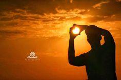 شبكة أجواء عمان غروب شمس يوم أمس الأثنين 10 10 2016 من ولاية عبري تصوير الزميل سعيد الشكيلي G S Chasers Alyasa Instagram Instagram Posts Sunset